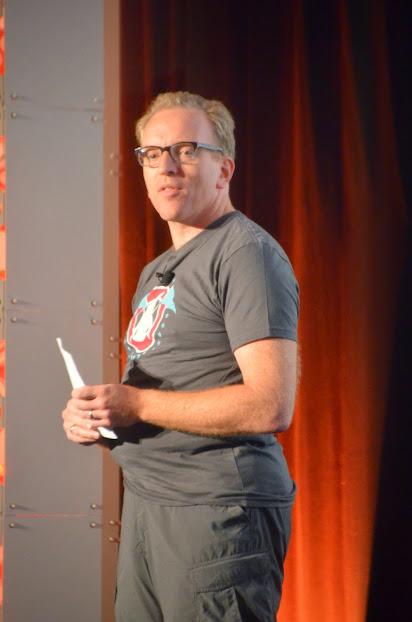 Dirk Hohndel