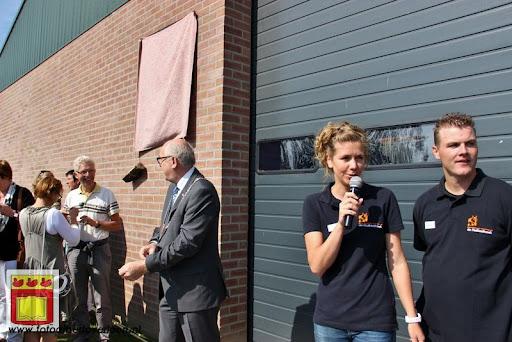 burgemeester opent rijhal de Hultenbroek in groeningen 01-09-2012 (4).JPG