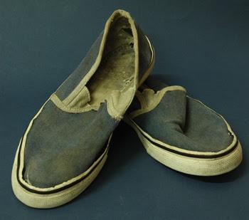"""""""Dragasani"""" sneakers"""