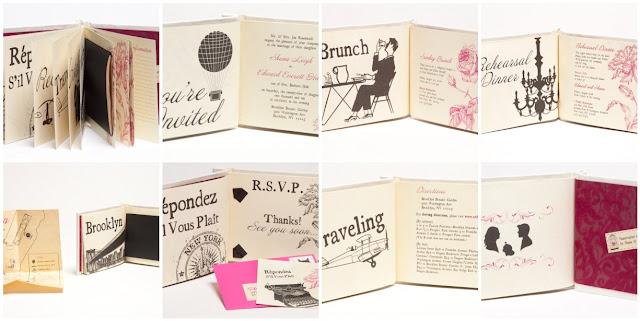 Target Wedding Invitations Kits: Pretty Domestic: Beautiful Invitations