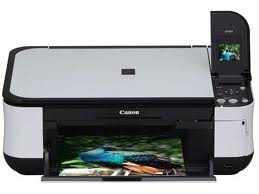 download Canon PIXMA MP492 printer's driver