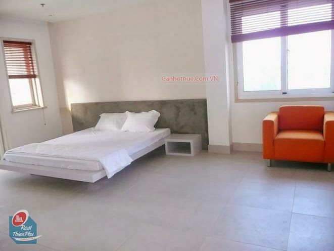 0939506439 Can ho dich vu D House Apartment 3 phong ngu dien tich 110m2 co ho boi