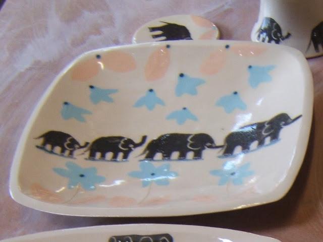 Mandalay Platter