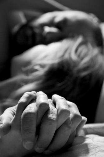 mani coppia