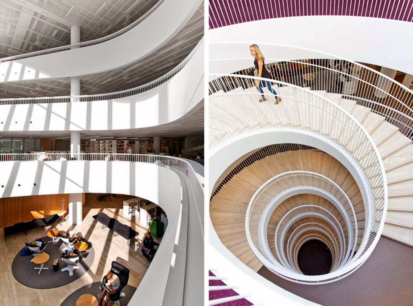14Helsinki-University-Main-Library-by-Anttinen-Oiva-Architects