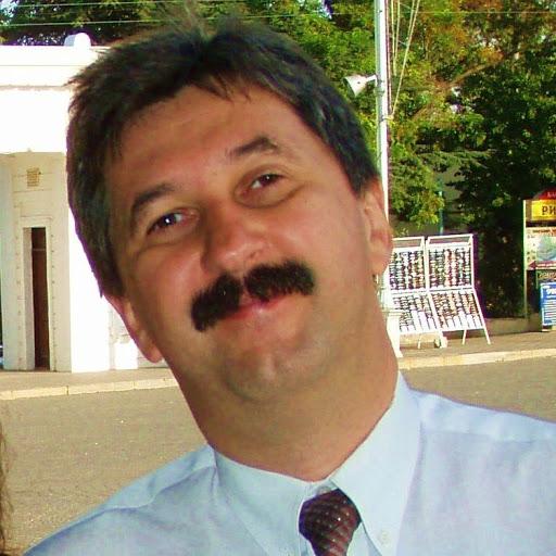 Олег Крехівський