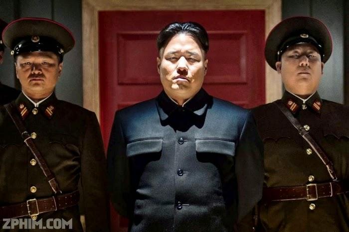 Ảnh trong phim Ám Sát Kim Jong Un - The Interview 2