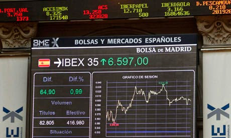 ibex total return