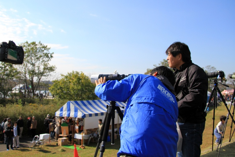 JBF2012フォトギャラリー