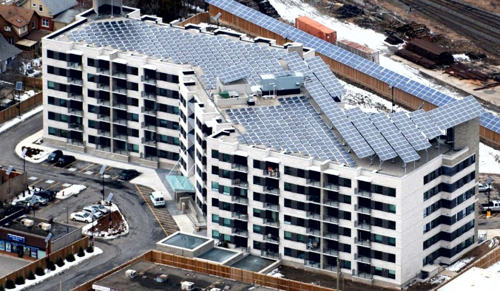 Del Ridge Homes - Energy Efficiency