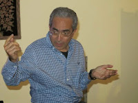Fulvio Fontanini - direttore scientifico AMAL, geriatra e agopuntore