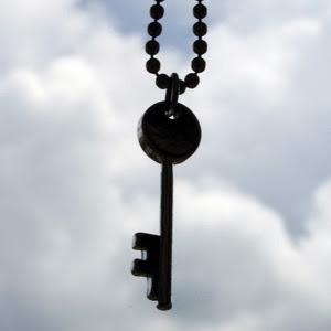 Chìa khóa Thiên Đàng - Chúa hứa ban 5 ơn trọng đại