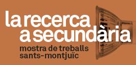 Recerca secundària - 2015