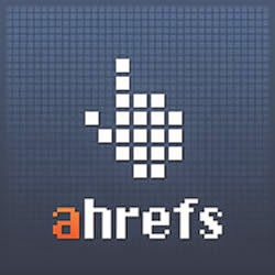 Ahrefs backlink analysis tools