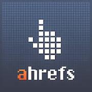 Ahrefs backlink analysis tools
