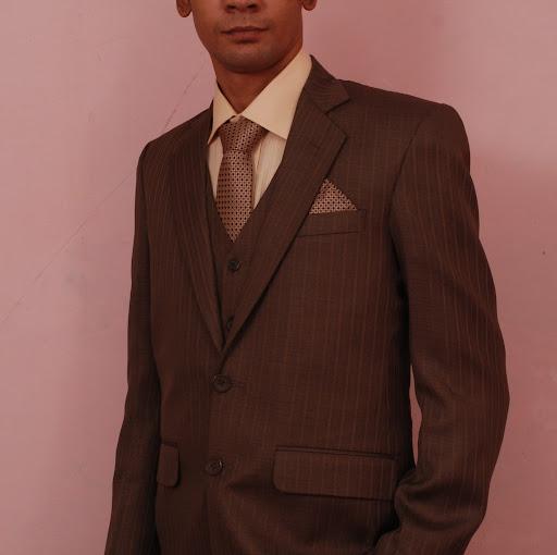 Humayoun Khan Photo 7