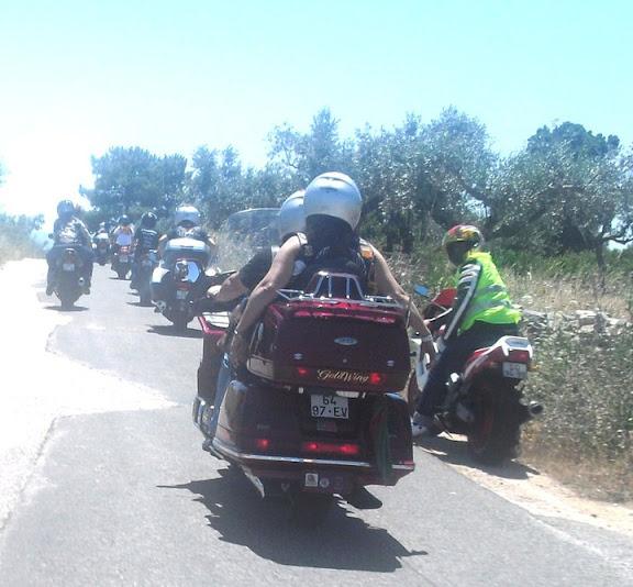 espanha - 1100Km na Pan Espanha, Porto Covo, Beringel e Alcanena 261694_181885775201115_100001390808611_524046_2093865_n