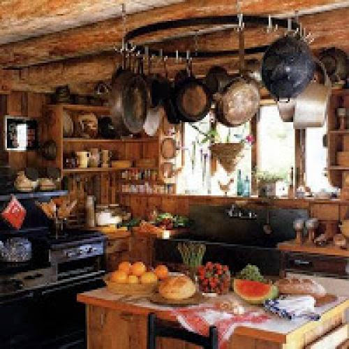 Wonderful Article On Kitchen Witchery