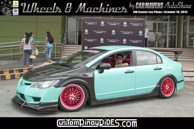 Wheels & Machines The Custom Sedans Custom Pinoy Rides Car Photography Manila Philippines pic8