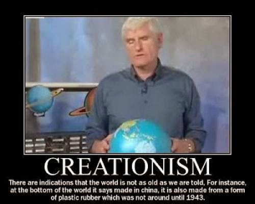 Creationism Versus Science Education