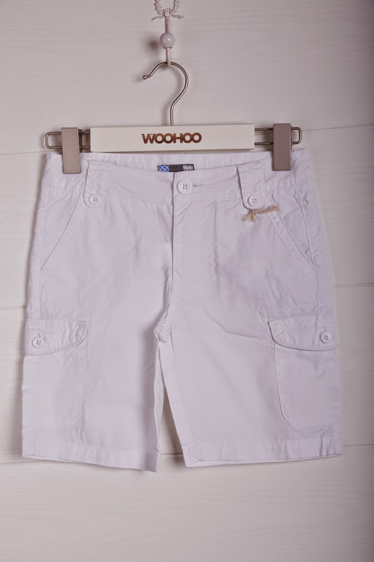 Street Gang  lühikesed püksid, 114cm ja 124 cm