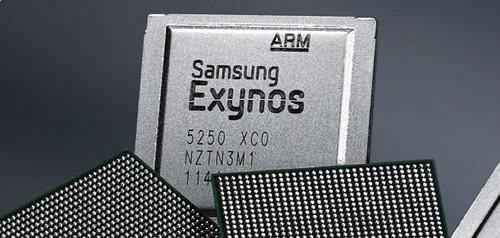 Exynos5250配物理全鍵盤  Samsung B9150曝光