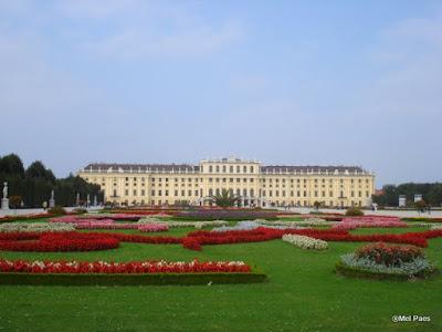 Ábum de fotos de Viena, Áustria