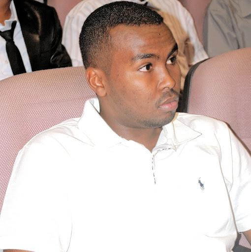 Abdullahi Adam