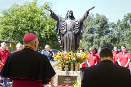 Cardinal Newman Celebrates 50th Year