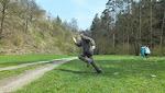 Utíkej Foreste, utíkej!