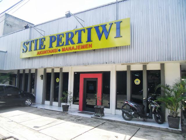 STBA Pertiwi Bekasi