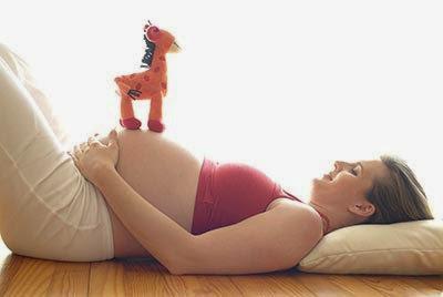 影響女人懷孕的九大「死穴」 讓你無緣當媽