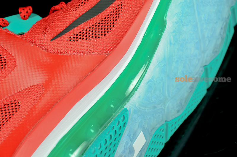 ffe02854a65 Nike LeBron 9 Low Liverpool 8211 Official Date amp New Photos ...
