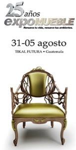 Expomueble 2012 presentará tendencia de muebles ecológicos