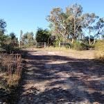 Brisbane Waters Nationa Park gate (53228)