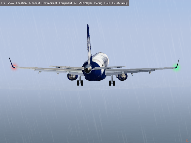 Heavy rain at Singapore... Flights may be canceled soon. Fgfs-screen-689