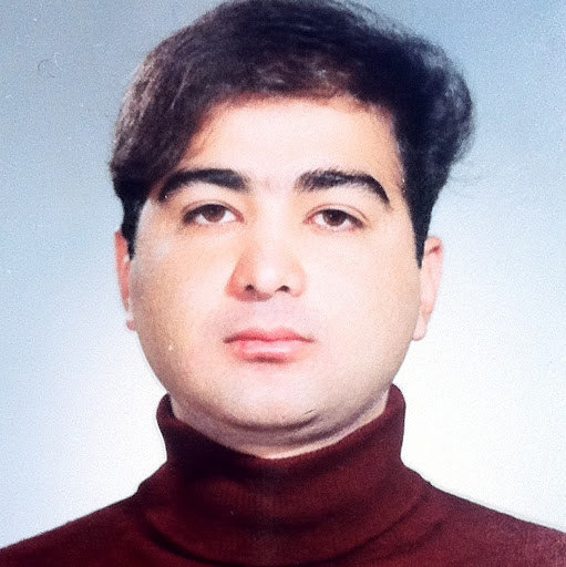 Kamran Khodadadi Photo 8