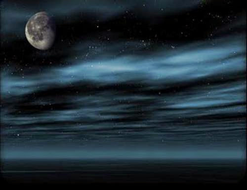 Dark Moon Dead Moon