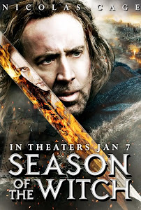 Thời Đại Phù Thủy - Season Of The Witch poster