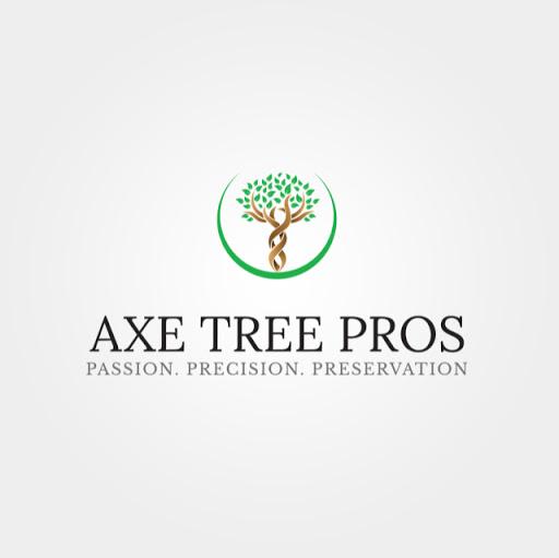 AxeTree Pros
