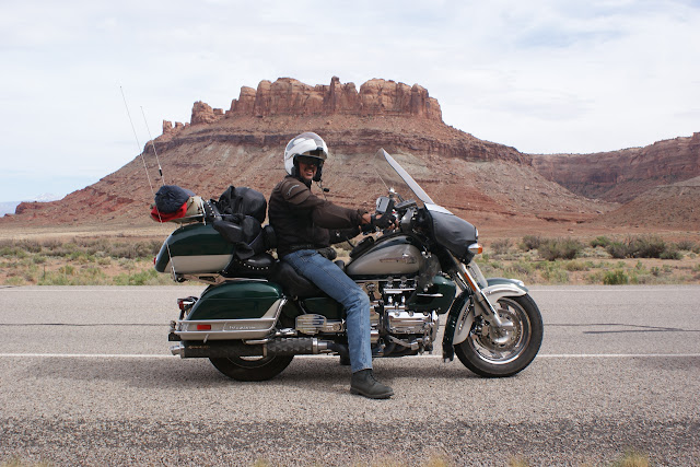 ride to moab utah   honda shadow forums shadow motorcycle forum
