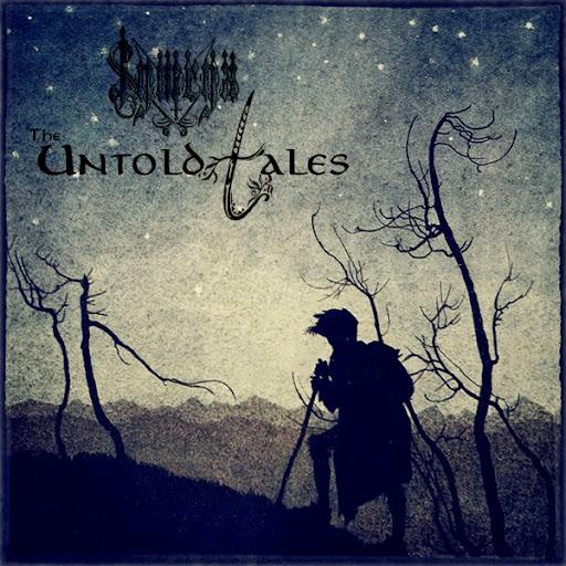 Iymrya - The Untold Tales (EP 2013)