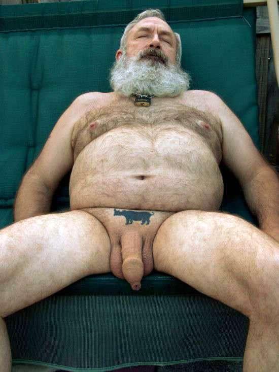 man older gay Bear