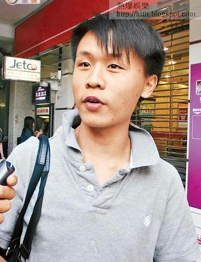 市民點睇<br>陳先生(大學生):「依家防備不足,加上冇疫苗都好擔心,希望當局多啲同世衞溝通。」