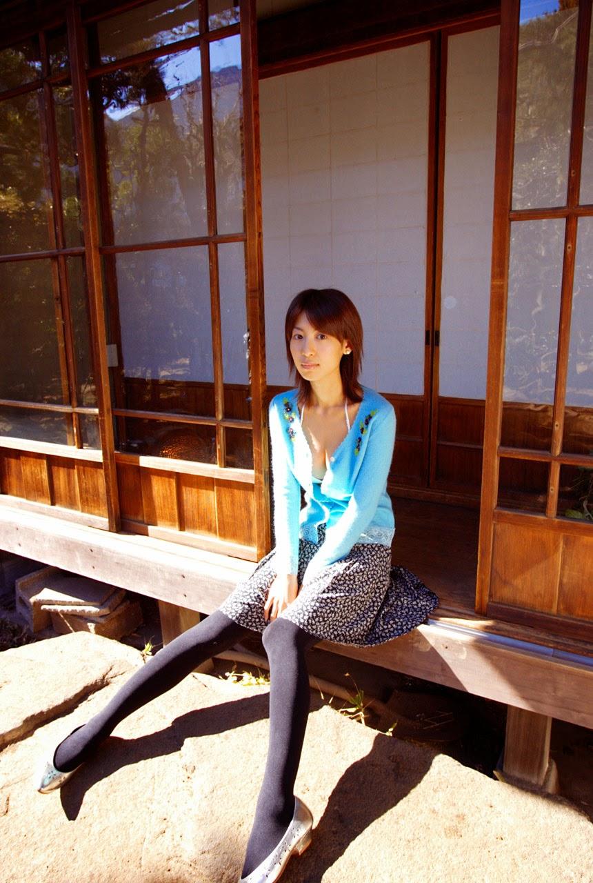Sexy Girl Star Mariko Okubo-6734