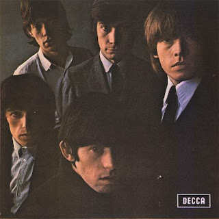 The Rolling Stones - The Rolling Stones No. 2 album cover