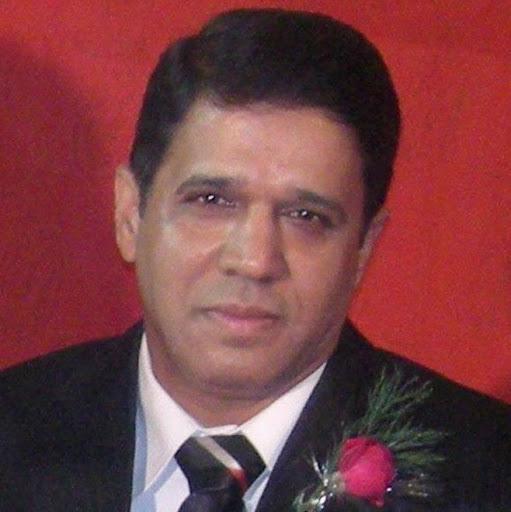 Jawaid Iqbal