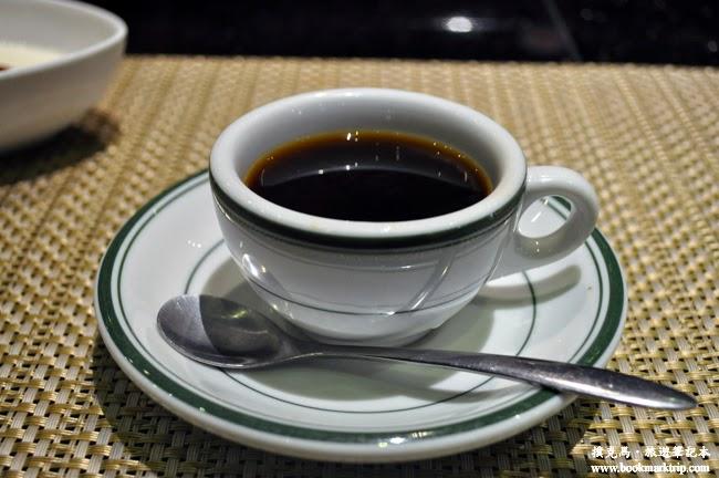 淺田屋日式料理熱咖啡