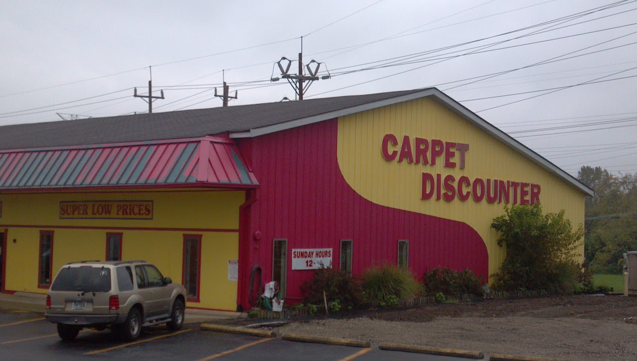 Carpet Cincinnati OH | Carpet Discounter at 6140 Pleasant Ave, Fairfield, OH
