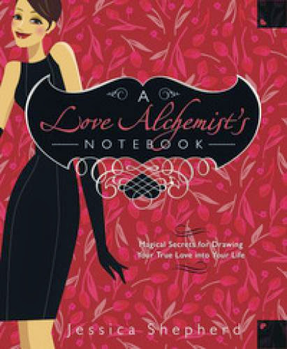 A Love Alchemist Notebook